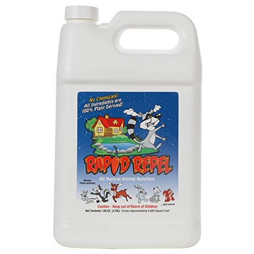 Rapid Repel All Natural Animal Repellent