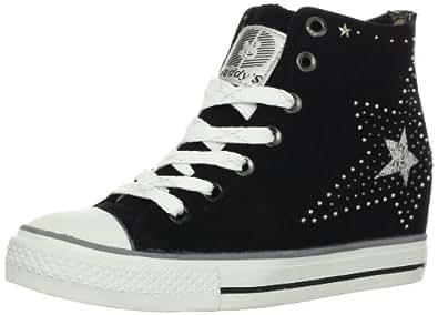 Skechers Women's Gimme Lone Star Fashion Sneaker womens 8.5