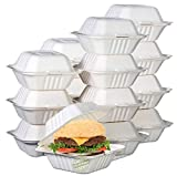Green Earth 6-inch, 500-Count, Compostable
