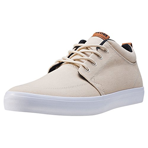 Chukka Globe Baskets Sable Adulte Unisexe RdwnHqU4dx