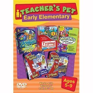 Teacher's Pet Early Elementary