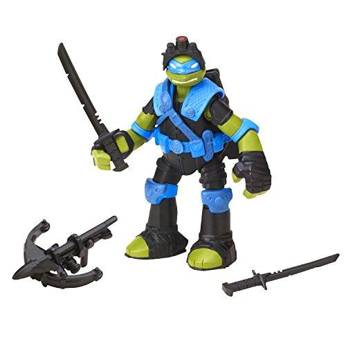 Teenage Mutant Ninja Turtles Stealth Tech Leonardo Action Figure