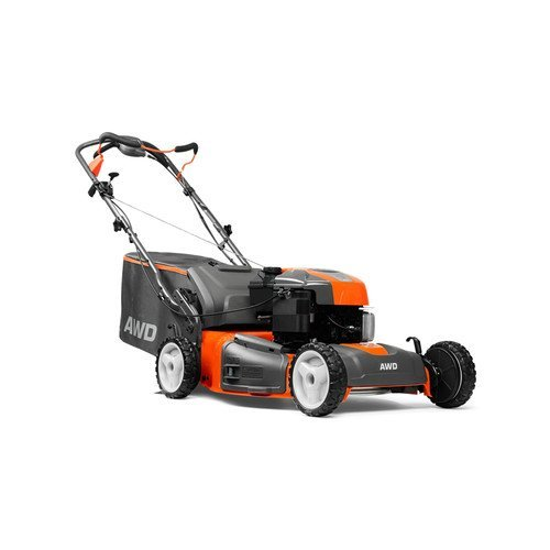 Husqvarna 961430104 HU725AWD/BBC 22-Inch 3-in-1 AWD Mower with Blade Brake Clutch and Briggs & Stratton 725ex Engine, CARB Compliant (All Wheel Drive Lawn Mower compare prices)