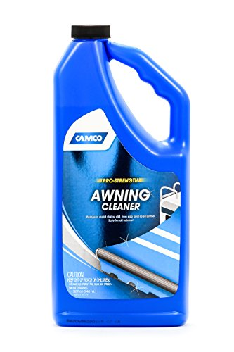 Camco 41024 Awning Cleaner 32 Oz, 32. Fluid_Ounces