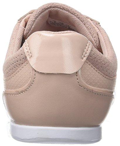 Rey para Sport Mujer Zapatillas Wht Caw 1 118 Beige Nat Lacoste YxU5qwdpY