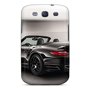 Top Quality Rugged Porsche Turbo S 918 Spyder Cases Covers For Galaxy S3
