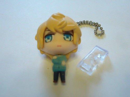 - RARE DIABOLIK LOVERS mini figure Strap capsule Key Chain Mascot SHU JAPAN