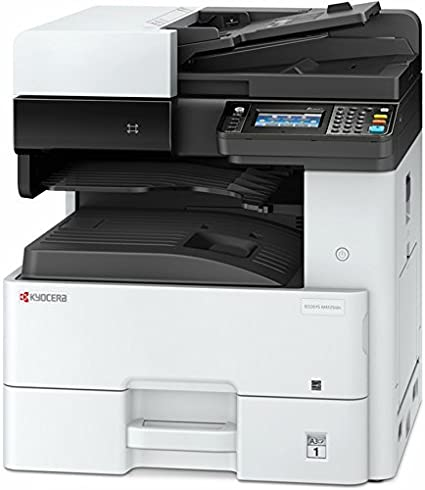 Kyocera Ecosys M4125idn impresora láser multifuncional ...