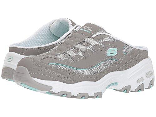 パンダ心理的に進む[SKECHERS(スケッチャーズ)] レディーススニーカー?ウォーキングシューズ?靴 D'Lites - Spark Interest