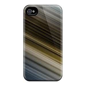 New Arrival Case Cover With BbKaUJS6874CStxV Design For Iphone 4/4s- Abstract Design 08