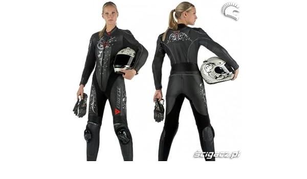 Amazon.es: Sin Nombre/logotipos motorista moto pieles traje de ...
