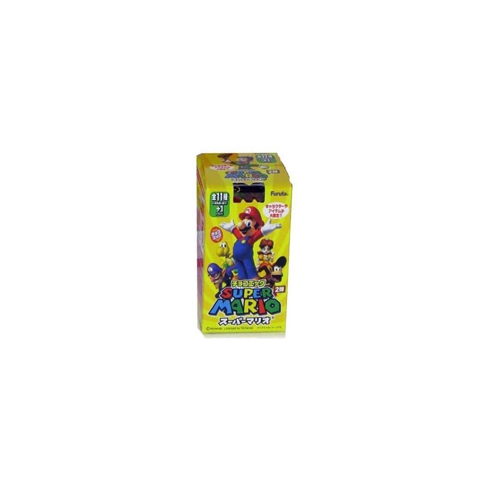 Nintendo Super Mario Bros Mini Figure Blind Packaging Single Box Toys & Games