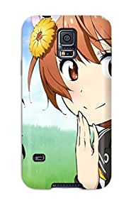 Evelyn Alas Elder's Shop 5071643K74866948 New Nisekoi Tpu Cover Case For Galaxy S5
