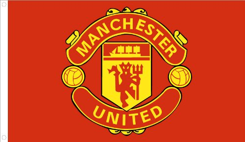 NEOPlex Manchester United Traditional Flag
