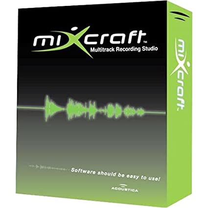 acoustica mixcraft 4 free download