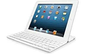 Logitech Ultrathin Keyboard Cover White for iPad 2 and iPad (3rd/4th generation)