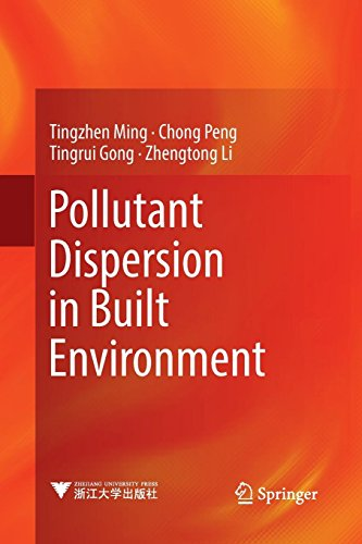 Pollutant Dispersion in Built Environment