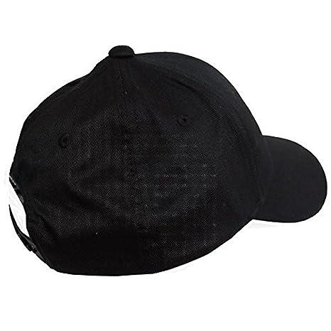 9495b4152f7a03 Emporio Armani EA7 Men's Train Core M Baseball Cap: Amazon.co.uk: Clothing
