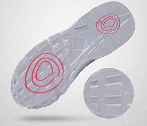 Deportes Running Mujer Transpirabilidad de Aire Natural Zapatos para para y Libre Alpinismo Antideslizantes Zapatillas Calzado Mujer Senderismo Ligero qYwgvaR
