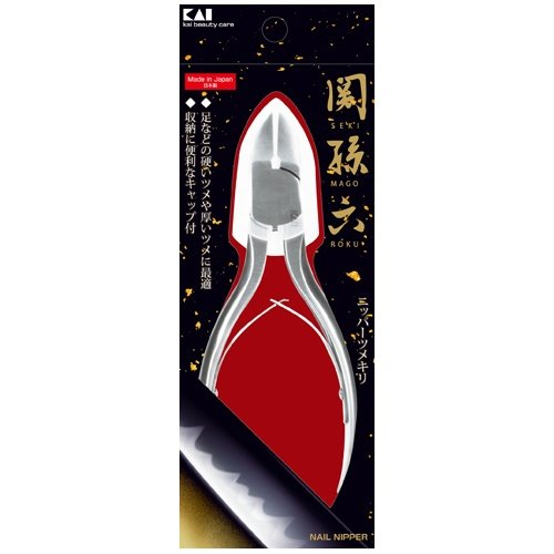 関孫六 ニッパーツメキリ HC3535