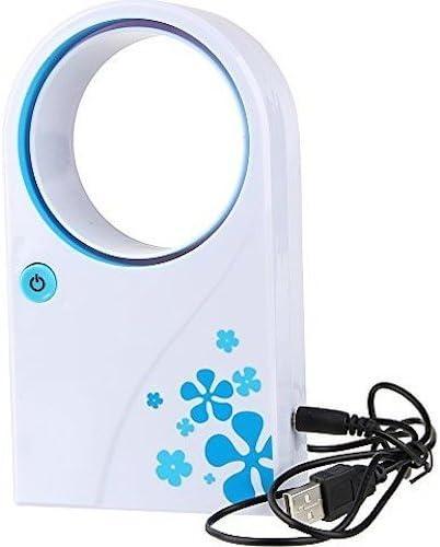 Virtuemart Ventilador de Mesa sin aspas: Amazon.es: Hogar