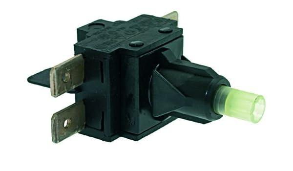 Faema E98 Interruptor bipolar 16 a 250 V: Amazon.es: Hogar