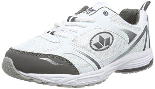 Blancs Weiss Fitness Lico De De Chaussures Garçons weiss Grau Marvin Grau 7xqAY