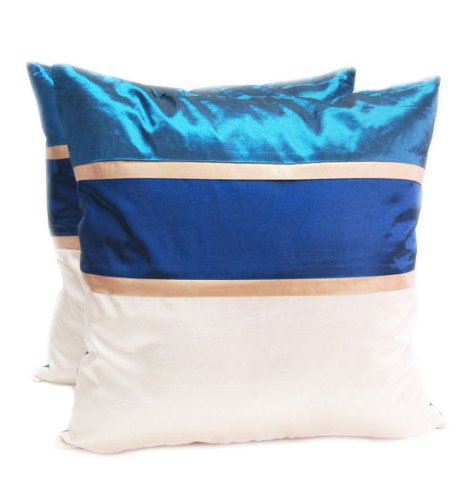 Hit Hot (DOUBLE) 2 PRETTY THROW CUSHION COVER/PILLOW CASE by Hit Hot PILLOW