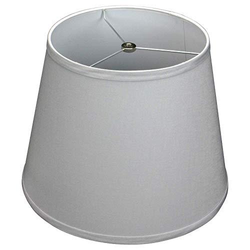 "FenchelShades.com Lampshade 9"" Top Diameter x 13"" Bottom Dia"