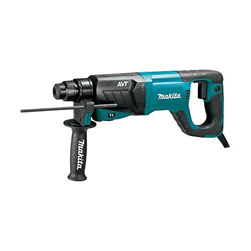 Makita HR2641X1 AVT Hammer 1/2 in. Combo Kit