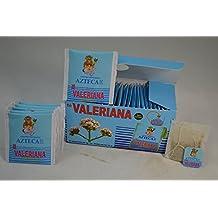 Té De Valeriana Azteca Useful for Nerve Diseases, Epilepsy and Nervous Pains