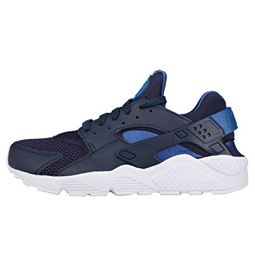Obsidian para Azul Deporte Hombre de Gymnasio Azul Blanco 420 Air NIKE Huarache Zapatillas Oq010X8