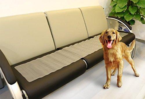 Riogoo Pet Training Mat Scat Mat Indoor Touch Sentive Electronic Training Mat Keep Dogs Off