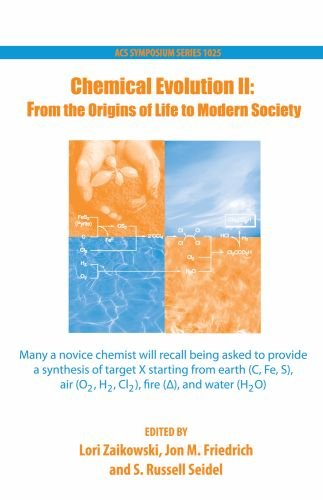 Chemical Evolution II: From the Origins of Life to Modern Society (ACS Symposium Series) (Acs Organic Study Guide compare prices)
