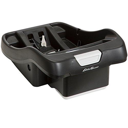 Price comparison product image Eddie Bauer SureFit Infant Car Seat Base,  Black