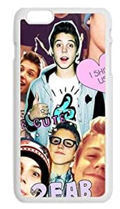 Alexgeorge Matthew Espinosa Custom Phone Case Cover For Apple Iphone 6 (4.7 inch)