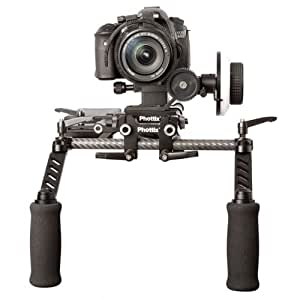 Phottix PX88303 - Kit Trafo DSLR video junior