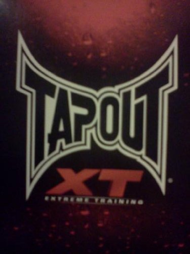 Tapout Xt Extreme Workout Dvd
