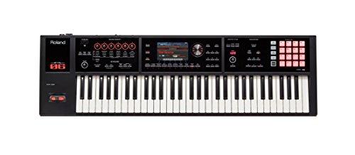 Roland FA-06 61-Key Workstation (Roland Fantom Fa 06 Music Synthesizer Workstation)