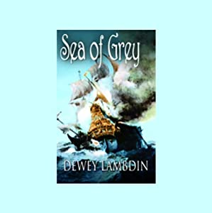 Sea of Grey Audiobook