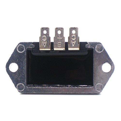 NIMTEK Voltage Regulator Rectifier For Kohler 41 403 10-S Most Part # & 8-25 HP Engines ()