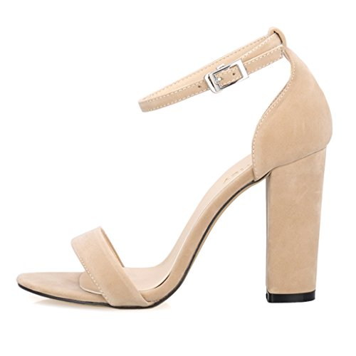 ZriEy Womens Fashion Strappy Sandals