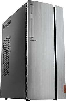 Lenovo IdeaCentre 720 Desktop (Hex Core i5-8400 / 8GB / 1TB)