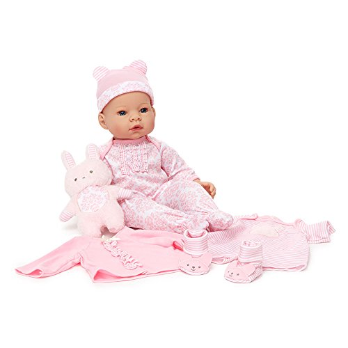Madame Alexander Middleton Doll Essentials Baby Pink from Madame Alexander