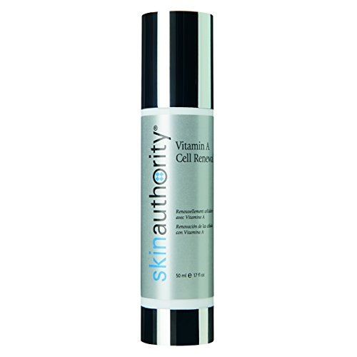 Skin Authority Cell Renewal, Vitamin A