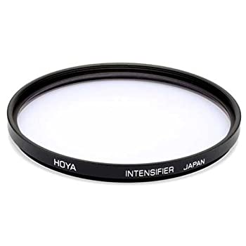 Hoya 67mm Intensifier Red Enhancer Filter 3