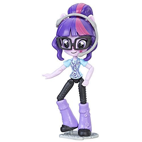 My Little Pony Equestria Girls Mall Collection Twilight -