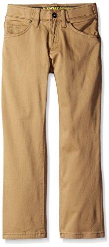 Sport Khaki Pants - 2