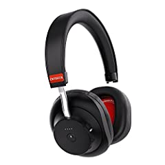 Features: 20-hour battery life for nonstop music Replaceable leather ear pads and lightweight aluminum construction for maximum comfort High-performance Qualcomm CSR 8670 chipset with aptX Low Latency High-resolution 24-bit DSP  Integrated mi...