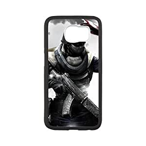homefront 2 game Samsung Galaxy S6 Cell Phone Case Black gift PJZ003-7534570